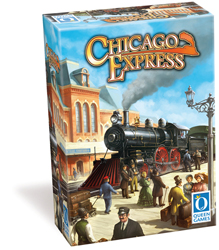 [ Chicago Express ]
