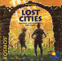 [ Lost Cities ]